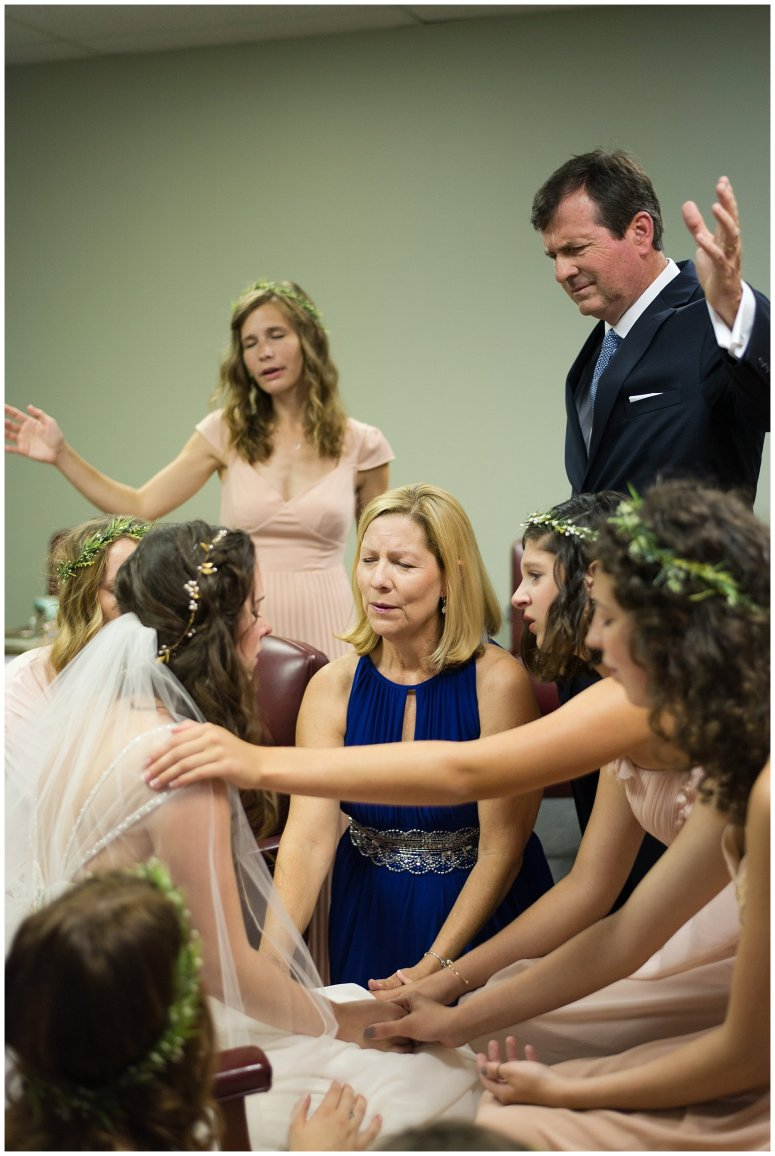 Beautiful Blush Pink Cream Green Wedding Charlotte North Carolina Virginia Wedding Photographers_1770