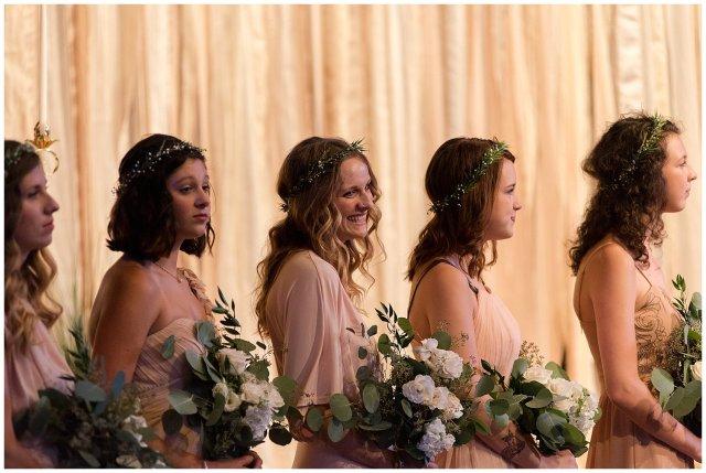 Beautiful Blush Pink Cream Green Wedding Charlotte North Carolina Virginia Wedding Photographers_1773