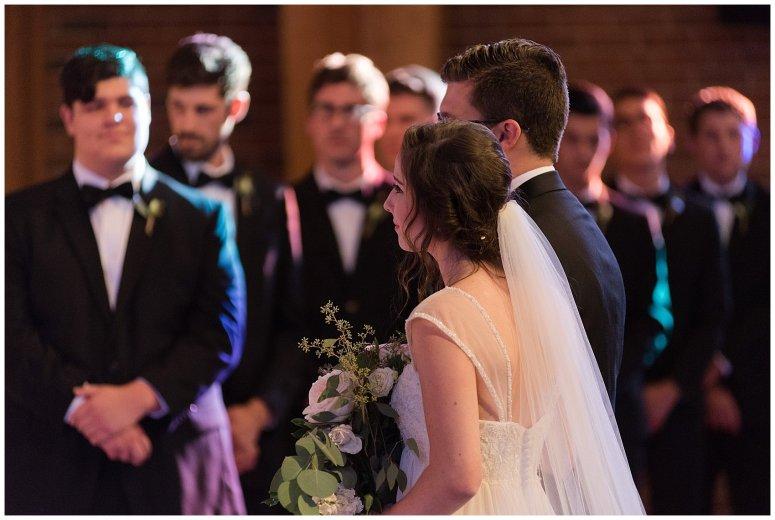 Beautiful Blush Pink Cream Green Wedding Charlotte North Carolina Virginia Wedding Photographers_1783