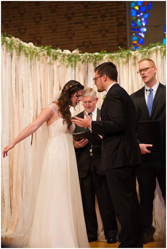 Beautiful Blush Pink Cream Green Wedding Charlotte North Carolina Virginia Wedding Photographers_1792