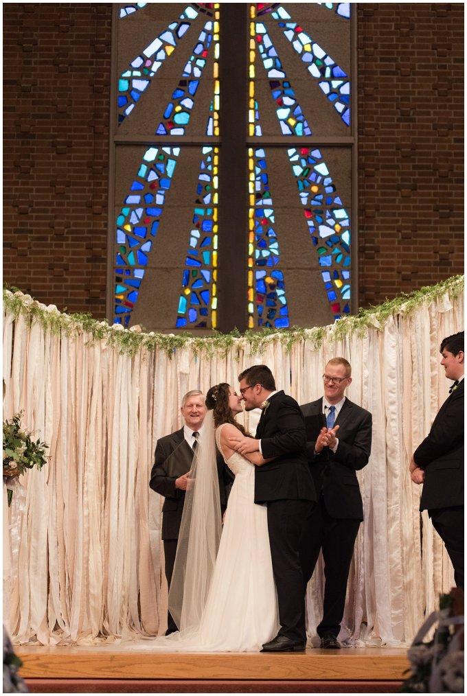 Beautiful Blush Pink Cream Green Wedding Charlotte North Carolina Virginia Wedding Photographers_1799