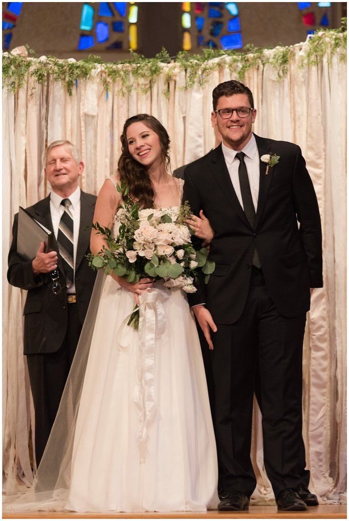Beautiful Blush Pink Cream Green Wedding Charlotte North Carolina Virginia Wedding Photographers_1800