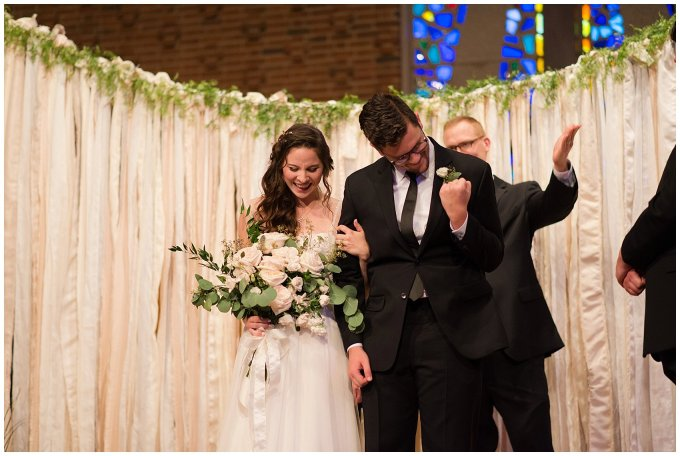 Beautiful Blush Pink Cream Green Wedding Charlotte North Carolina Virginia Wedding Photographers_1801