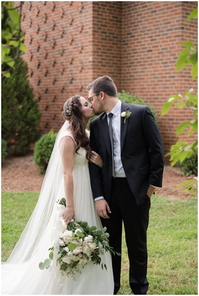 Beautiful Blush Pink Cream Green Wedding Charlotte North Carolina Virginia Wedding Photographers_1809
