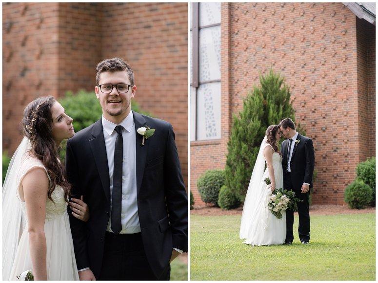 Beautiful Blush Pink Cream Green Wedding Charlotte North Carolina Virginia Wedding Photographers_1811