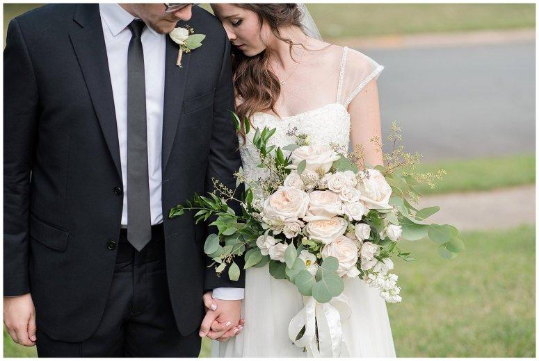 Beautiful Blush Pink Cream Green Wedding Charlotte North Carolina Virginia Wedding Photographers_1813