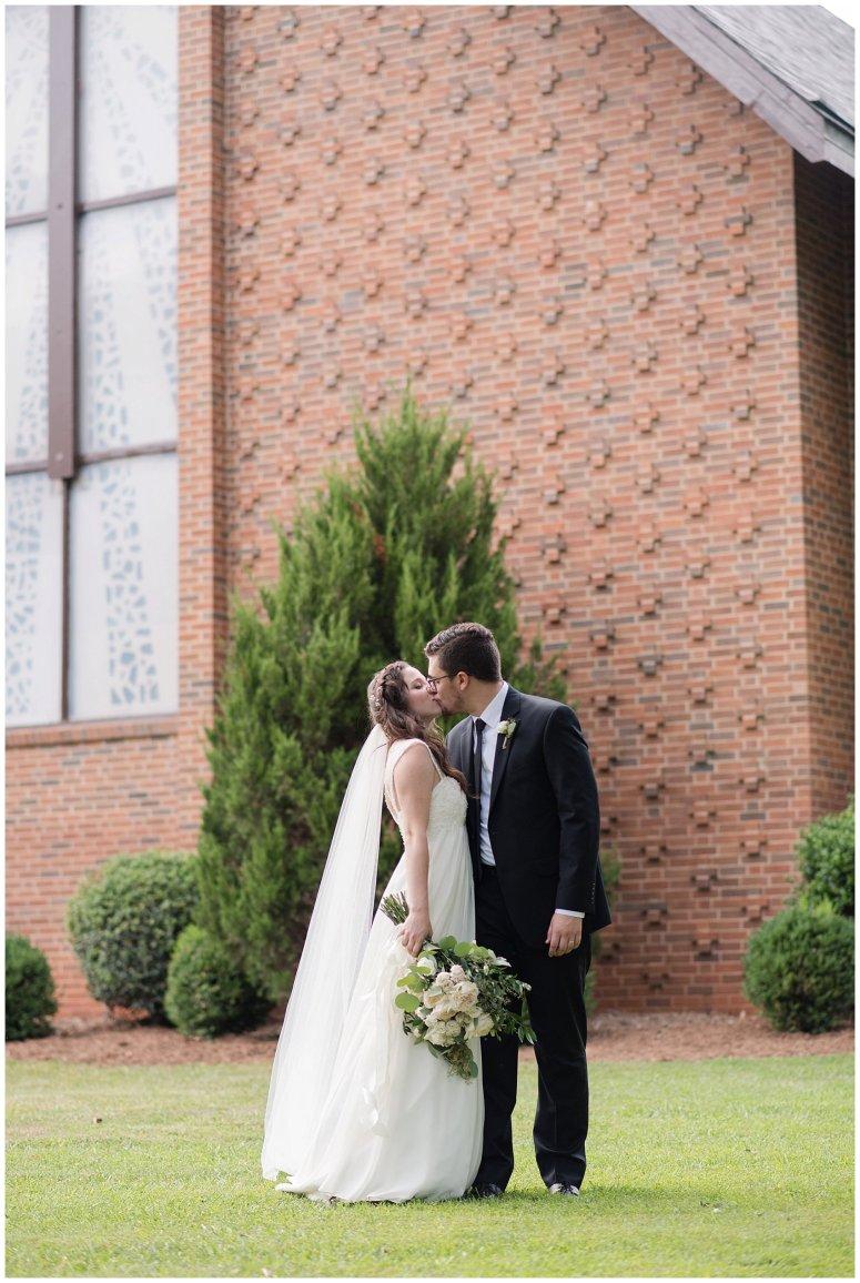 Beautiful Blush Pink Cream Green Wedding Charlotte North Carolina Virginia Wedding Photographers_1815