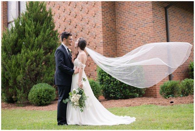 Beautiful Blush Pink Cream Green Wedding Charlotte North Carolina Virginia Wedding Photographers_1817