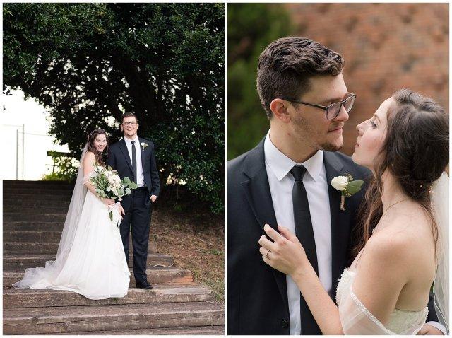 Beautiful Blush Pink Cream Green Wedding Charlotte North Carolina Virginia Wedding Photographers_1822