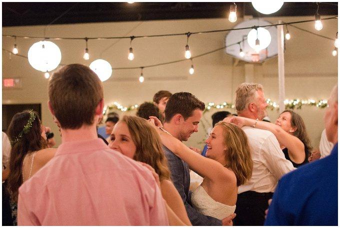 Beautiful Blush Pink Cream Green Wedding Charlotte North Carolina Virginia Wedding Photographers_1857