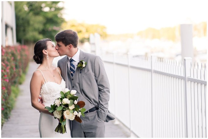 Classy Marina Shores Yacht Club Wedding Virginia Beach Photographers_1989