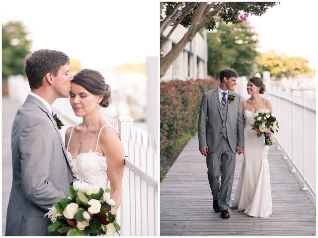 Classy Marina Shores Yacht Club Wedding Virginia Beach Photographers_1990