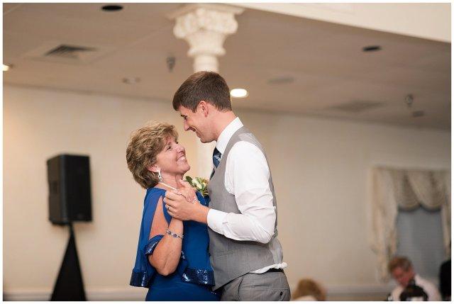 Classy Marina Shores Yacht Club Wedding Virginia Beach Photographers_2018