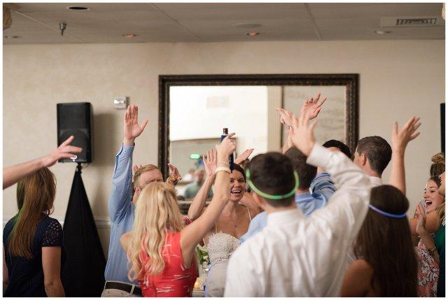 Classy Marina Shores Yacht Club Wedding Virginia Beach Photographers_2042