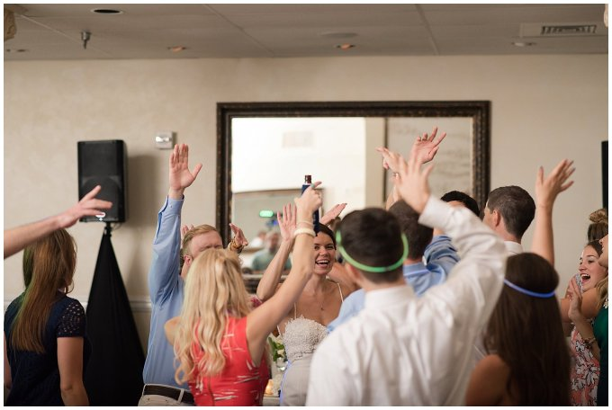 Classy Marina Shores Yacht Club Wedding Virginia Beach Photographers_2042