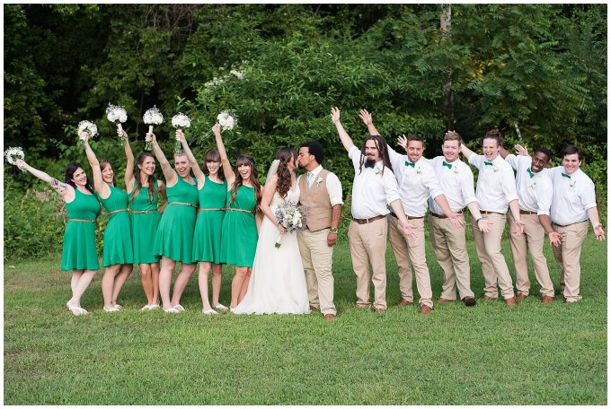 Planters Club Suffolk Summer Wedding Virginia Wedding Photographers_2125