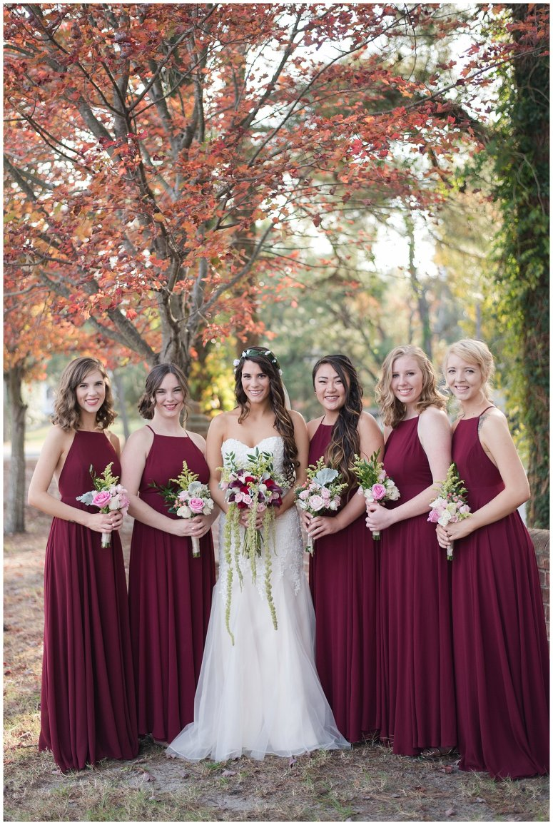 autumn-november-red-burgundy-wine-smithfield-center-wedding-virginia-wedding-photographers_3067