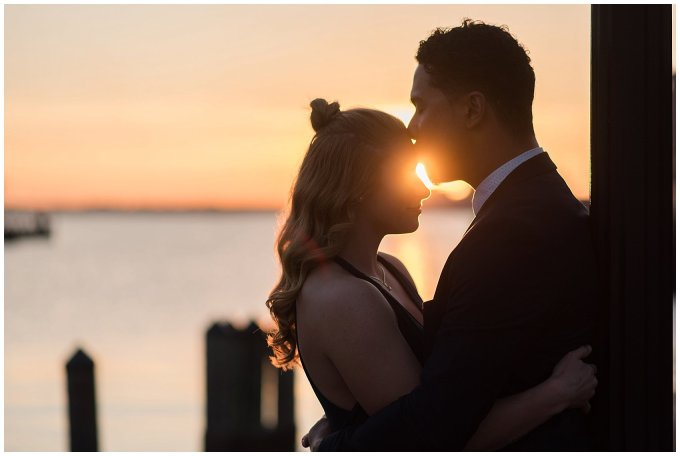 Classy Downtown Norfolk Freemason District Pagoda Gardens Engagement Session Virginia Wedding Photographers_4281