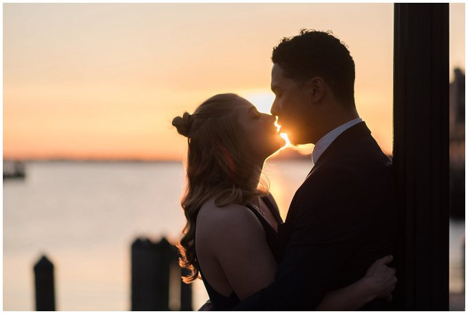 Classy Downtown Norfolk Freemason District Pagoda Gardens Engagement Session Virginia Wedding Photographers_4282
