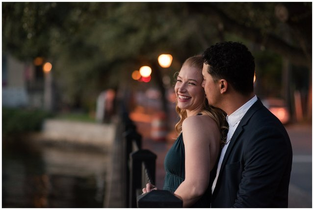 Classy Downtown Norfolk Freemason District Pagoda Gardens Engagement Session Virginia Wedding Photographers_4288