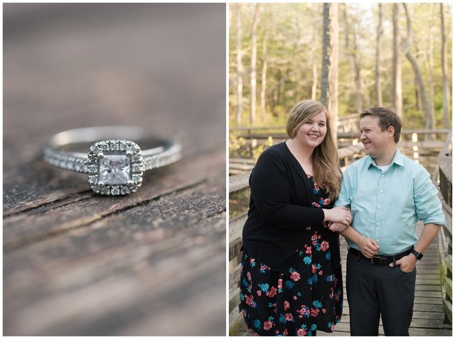 First Landing State Park Virginia Beach Engagement Session Virginia Wedding Photographers_4293
