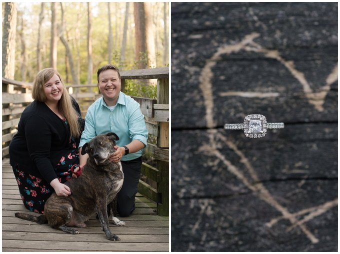 First Landing State Park Virginia Beach Engagement Session Virginia Wedding Photographers_4295