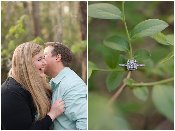 First Landing State Park Virginia Beach Engagement Session Virginia Wedding Photographers_4299