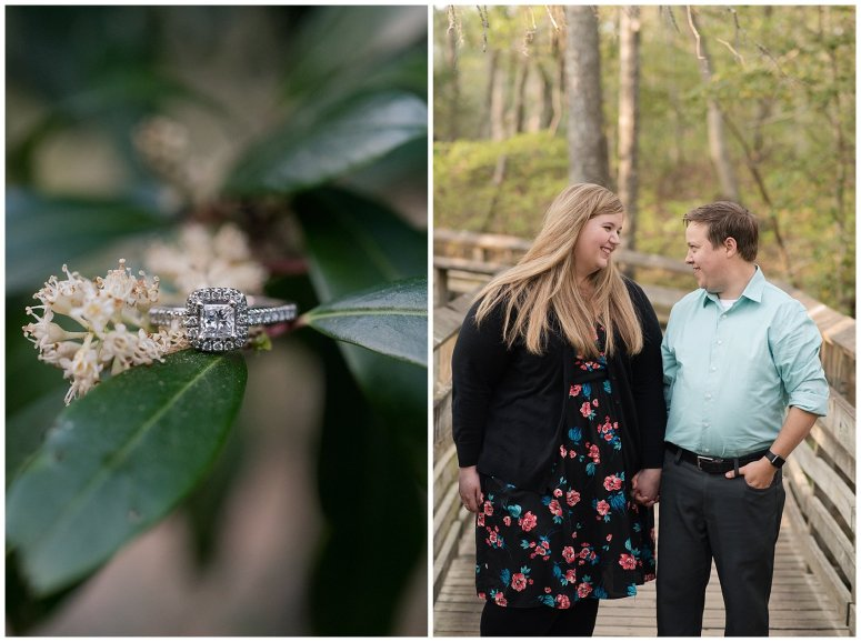 First Landing State Park Virginia Beach Engagement Session Virginia Wedding Photographers_4300