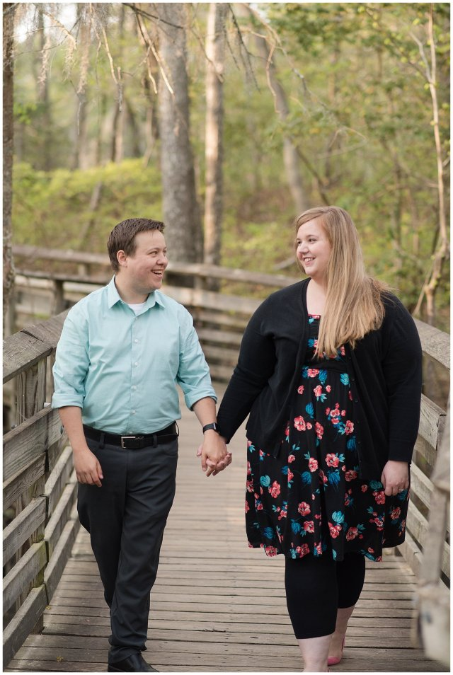 First Landing State Park Virginia Beach Engagement Session Virginia Wedding Photographers_4301