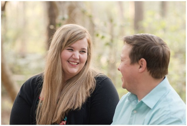 First Landing State Park Virginia Beach Engagement Session Virginia Wedding Photographers_4304