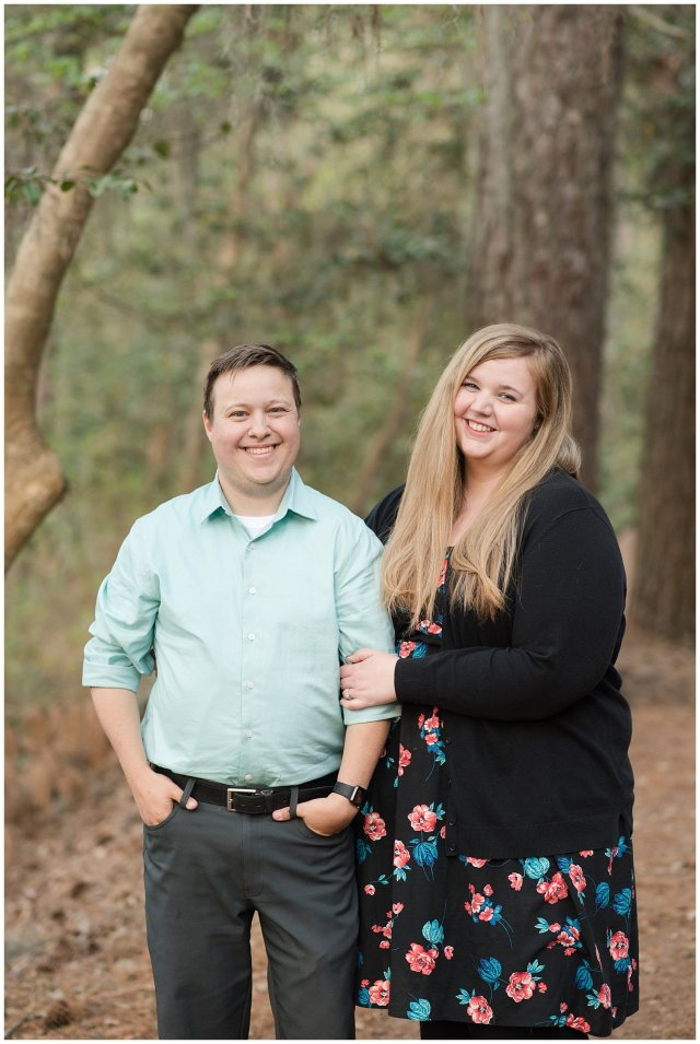First Landing State Park Virginia Beach Engagement Session Virginia Wedding Photographers_4310