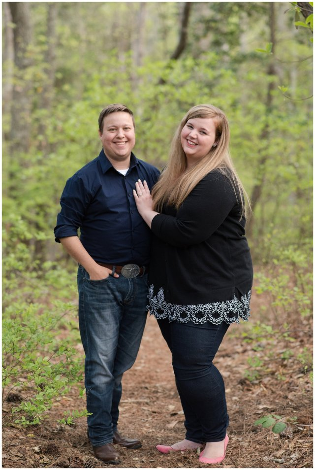 First Landing State Park Virginia Beach Engagement Session Virginia Wedding Photographers_4315