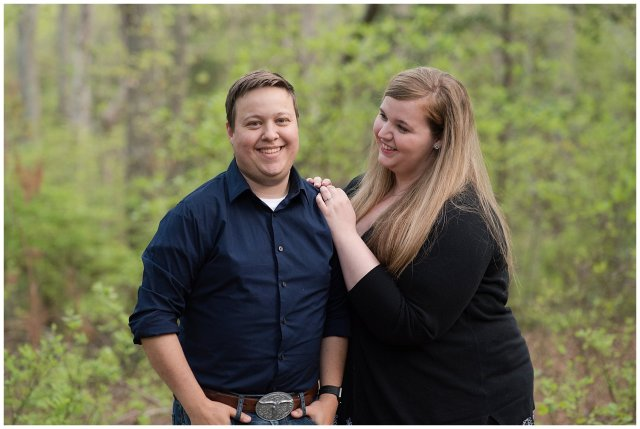 First Landing State Park Virginia Beach Engagement Session Virginia Wedding Photographers_4316