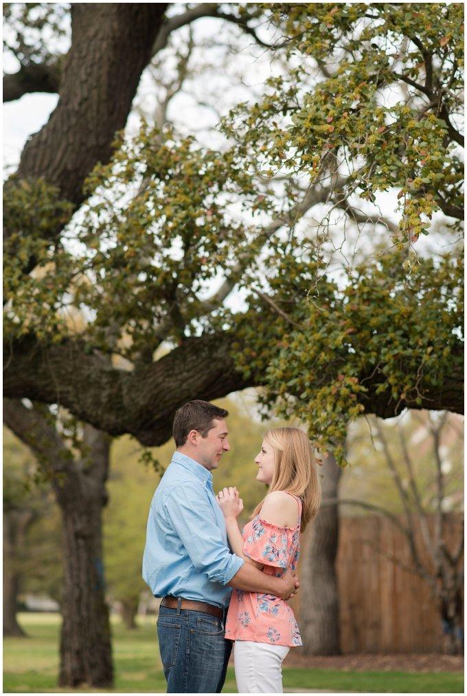Fort Monroe Spring Engagement Session Virginia Wedding Photographers_4335