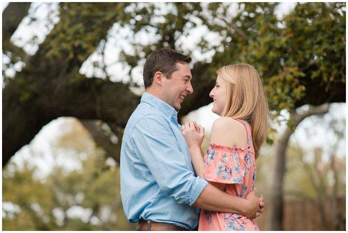Fort Monroe Spring Engagement Session Virginia Wedding Photographers_4337