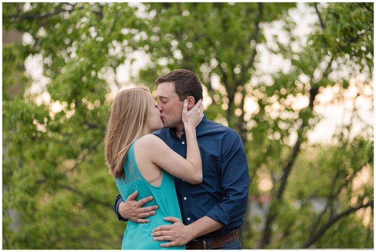 Fort Monroe Spring Engagement Session Virginia Wedding Photographers_4355