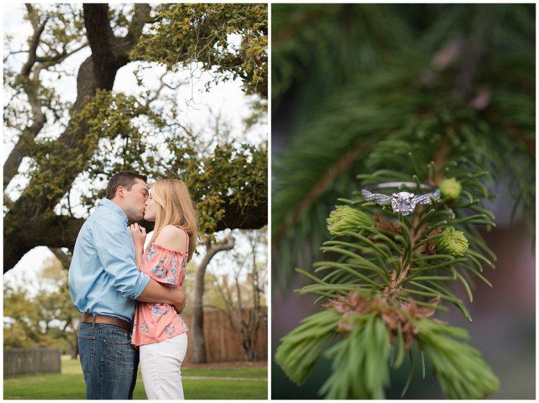 Fort Monroe Spring Engagement Session Virginia Wedding Photographers_4362