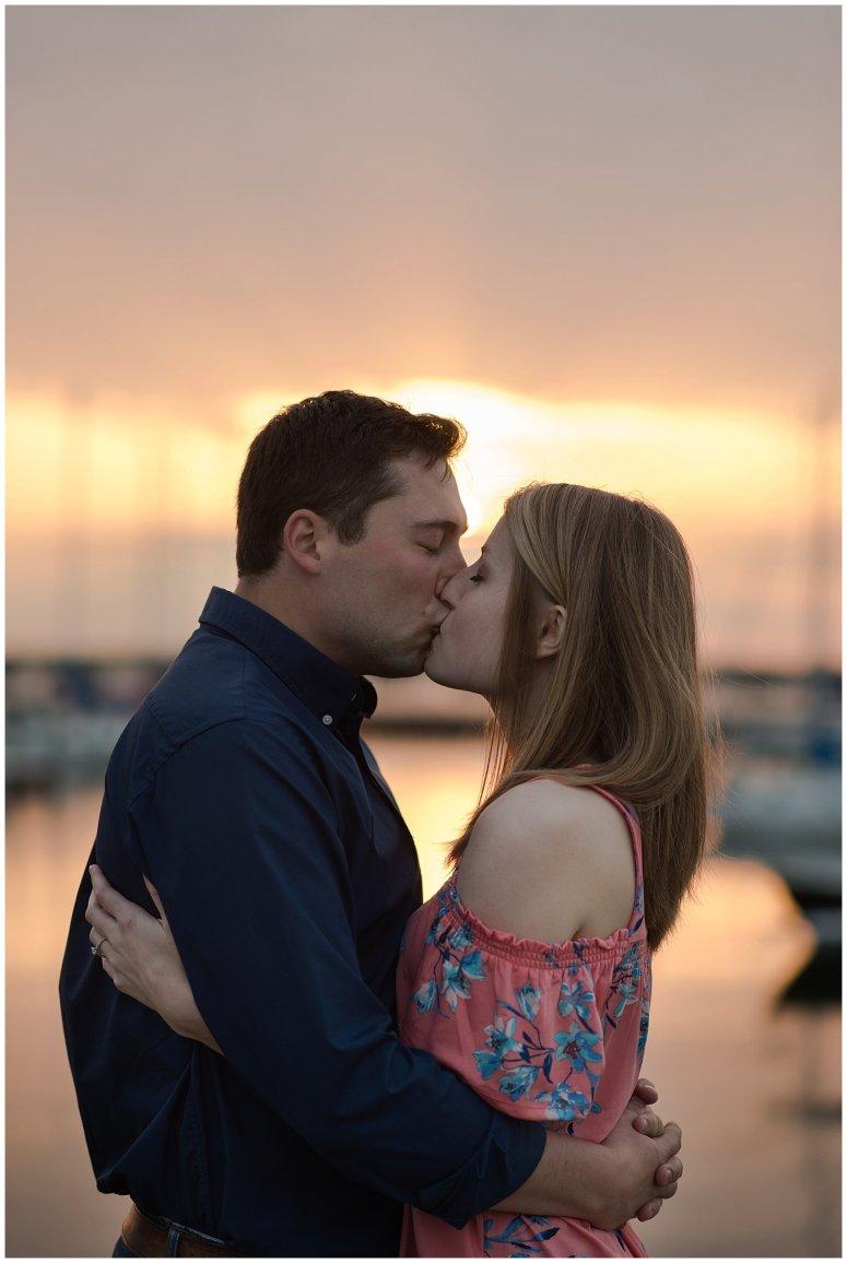 Fort Monroe Spring Engagement Session Virginia Wedding Photographers_4371
