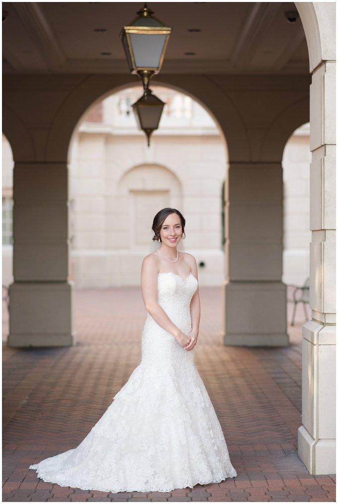 Classy Bridal Portrait Session CNU Newport News Virginia Wedding Photographers_4676