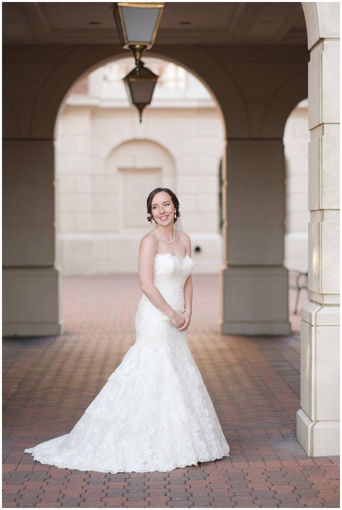 Classy Bridal Portrait Session CNU Newport News Virginia Wedding Photographers_4677