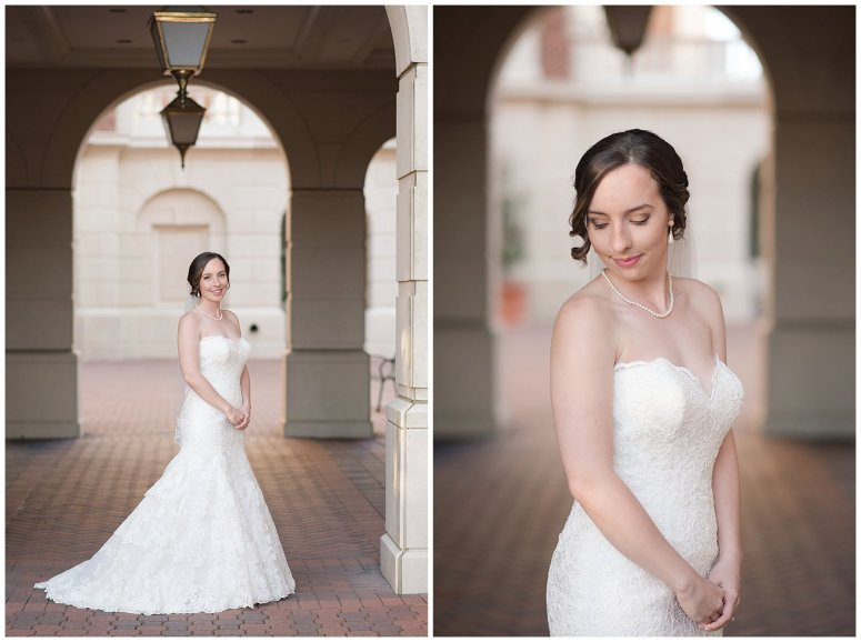 Classy Bridal Portrait Session CNU Newport News Virginia Wedding Photographers_4678