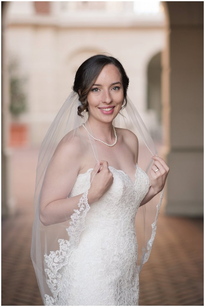 Classy Bridal Portrait Session CNU Newport News Virginia Wedding Photographers_4679