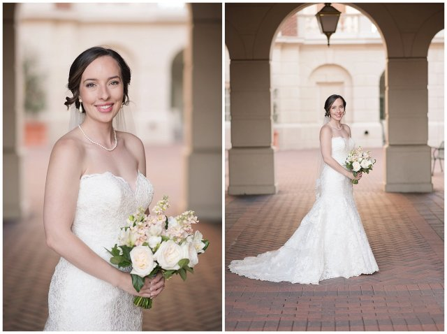 Classy Bridal Portrait Session CNU Newport News Virginia Wedding Photographers_4680