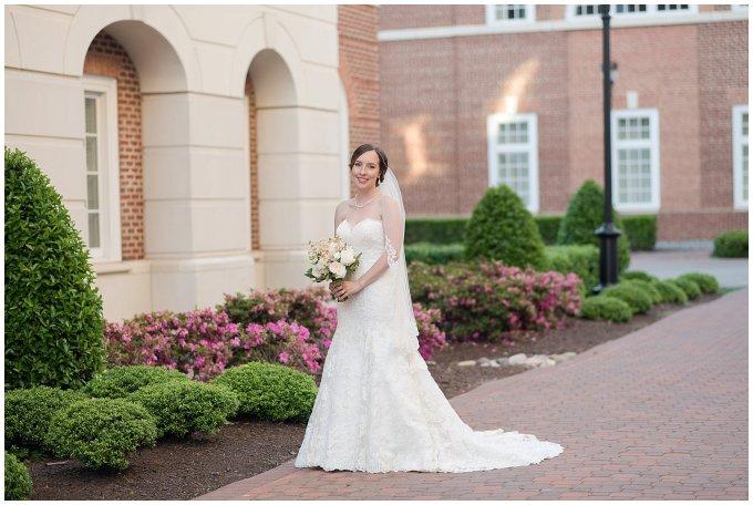 Classy Bridal Portrait Session CNU Newport News Virginia Wedding Photographers_4682