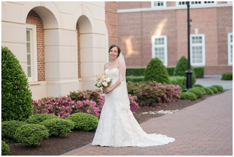Classy Bridal Portrait Session CNU Newport News Virginia Wedding Photographers_4682