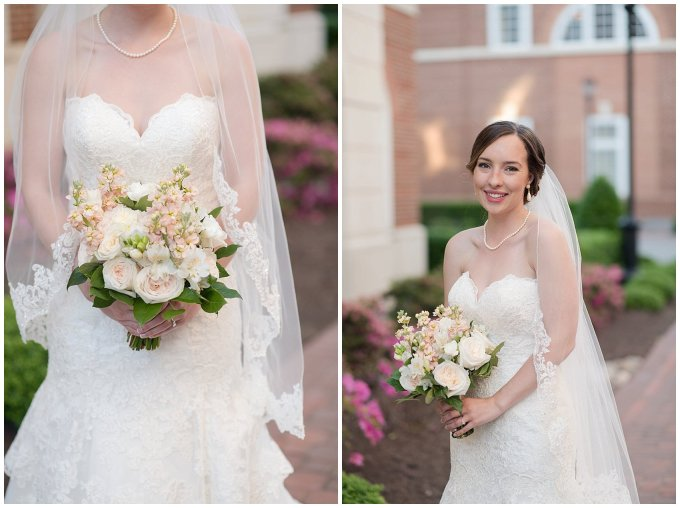 Classy Bridal Portrait Session CNU Newport News Virginia Wedding Photographers_4683