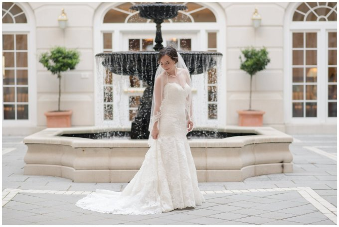 Classy Bridal Portrait Session CNU Newport News Virginia Wedding Photographers_4684