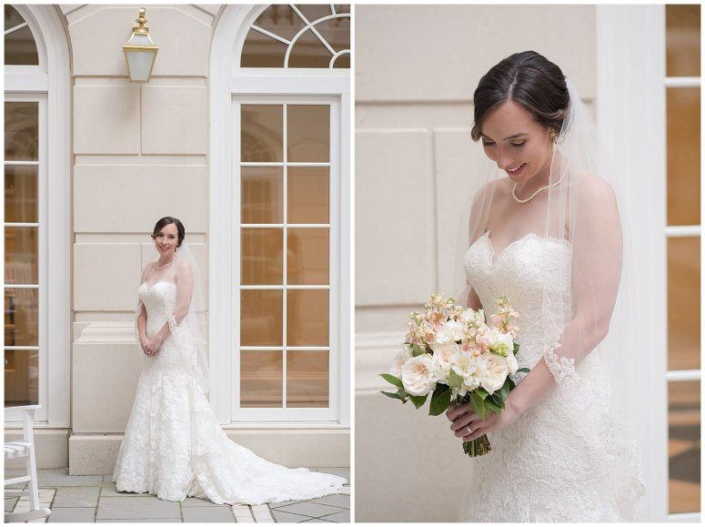 Classy Bridal Portrait Session CNU Newport News Virginia Wedding Photographers_4687