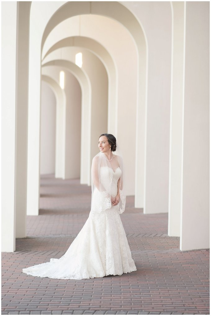 Classy Bridal Portrait Session CNU Newport News Virginia Wedding Photographers_4689