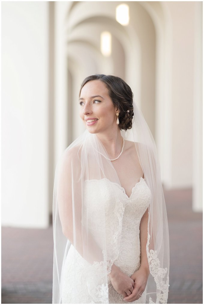Classy Bridal Portrait Session CNU Newport News Virginia Wedding Photographers_4690